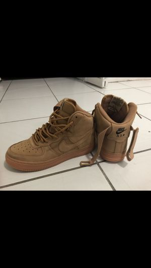 Nike air force 1 for Sale in Miami, FL