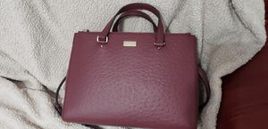 Kate Spade ostrich Loden for Sale in Columbus, OH