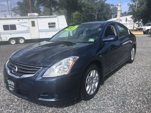 2010 Nissan Altima Sedan for Sale in Hammonton, NJ