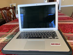 2012 13 inch MacBook Air for Sale in Naperville, IL