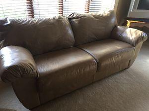 Lazy boy sofa for Sale in Carleton, MI