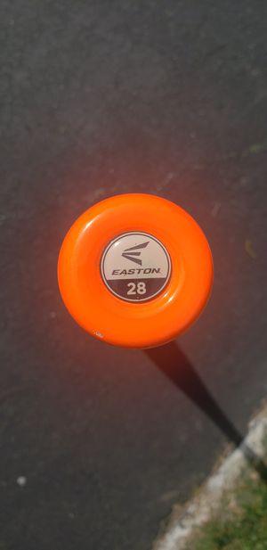 Aluminum Easton Baseball bat for little League for Sale in Teaneck, NJ