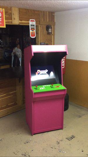 Arcade 1,300 GAMES. for Sale in Dallas, GA