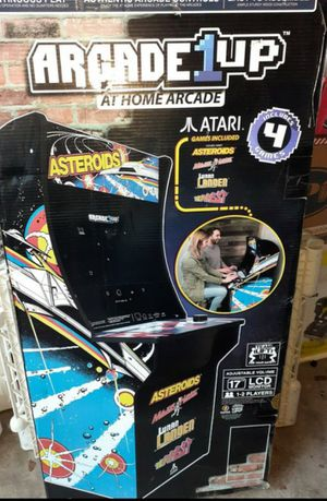 Arcade machine for Sale in Boynton Beach, FL