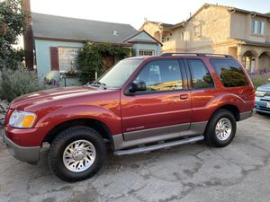 2001 explorer sport 2 door for Sale in Torrance, CA