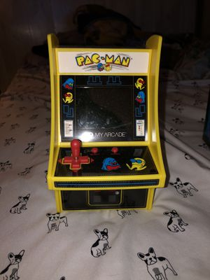 PAC Man arcade game for Sale in Winter Haven, FL