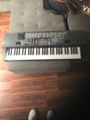 Music Keyboard Casio ctk-720 model for Sale in Albany, OR