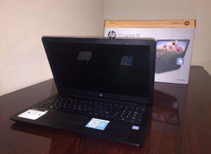 "HP 15.6-Inch Premium HD Touchscreen Laptop (Intel Pentium Silver N5000 1.1GHz, 4GB DDR4-2400 Memory, 1TB HDD, HDMI, HD Webcam, Win 10) 15.6"" HD LED for Sale in Greenville, SC"