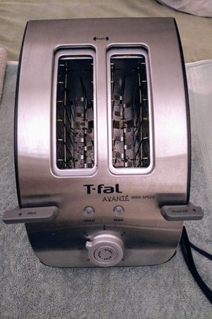 Used, T-FAL AVANTE 2 SLICE TOASTER for Sale for sale  North Palm Beach, FL