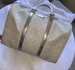 Authentic Gucci Boston Bag✨ for Sale in Goodyear, AZ