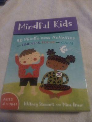 Mindful Kids book for Sale in Phoenix, AZ