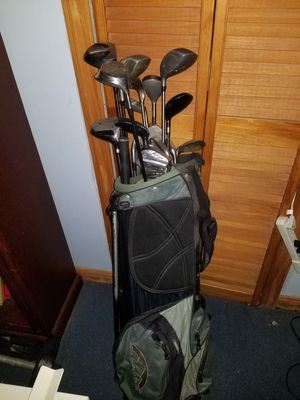 Golf clubs for Sale in Washington, DC