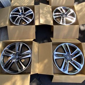 """ACURA MDX 2017 20"""" OEM WHEEL RIM for Sale in Queens, NY"""