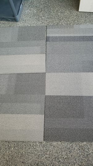 Carpet tile for Sale in Federal Way, WA