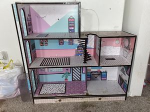LOL doll house for Sale in Phoenix, AZ