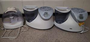 Humidifiers. for Sale in Phoenix, AZ