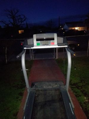 NordicTrack Treadmill in good working condition $150 no low ballers for Sale in Bakersfield, CA