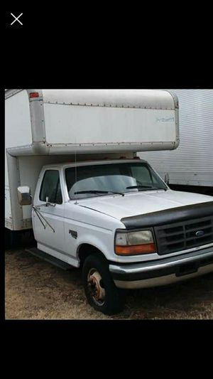 1996 F350 Powerstroke with or without cargo bed for Sale in Hutchinson, KS