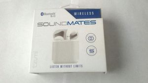 Sound Mates Earbuds (pick up only ) for Sale in Columbus, OH