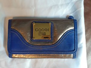 Coogi Wallet for Sale in Gilmer, TX