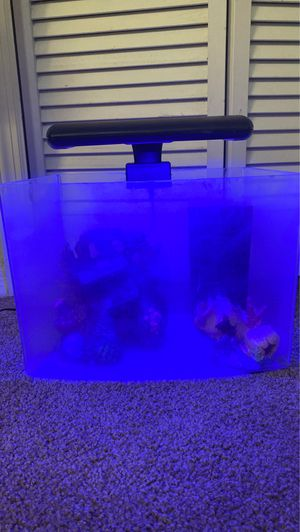 Fish tank for Sale in Orlando, FL