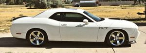 🌹 I sell URGENT my car 2009 Dodge Challenger Sport Runs and drives great! Clean title.🍂 for Sale in Washington, DC