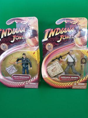 Indiana Jones set for Sale in Sylmar, CA