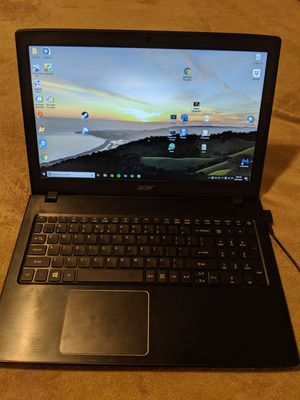 Acer Inspire E5-576G for Sale in Marina, CA