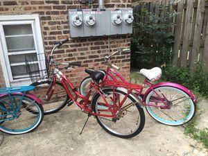Schwinn women's bike for sale cruiser for Sale in Chicago, IL
