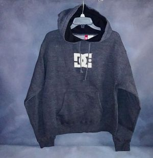 New women's DC hooded pullover sweatshirt XL $15each for Sale in Chula Vista, CA