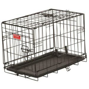 x-small dog traing crate for up to 15 pds for Sale in Houston, TX