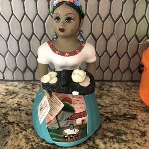 Mexican Ceramic Lupita for Sale in Altadena, CA