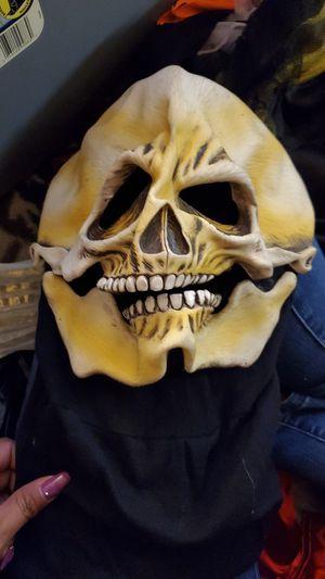 Skull mask for Sale in Tustin, CA