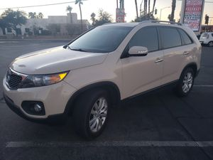 2011 kia Sorento suv (one owner ) for Sale in Las Vegas, NV