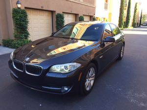 2013 BMW 528i for Sale in Irvine, CA