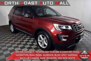 2017 Ford Explorer for Sale in Bedford, OH