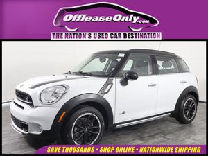 2016 MINI Cooper Countryman for Sale in Miami, FL