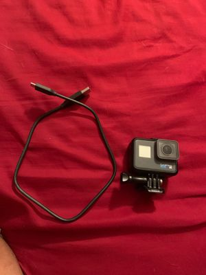 GoPro hero 5 for Sale in Andover, KS
