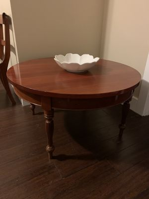 Antique Coffee Table for Sale in Columbus, OH