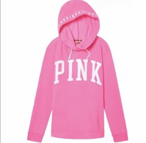 Victoria's Secret Pink Hoodie Tunic XSMALL for Sale in OH, US