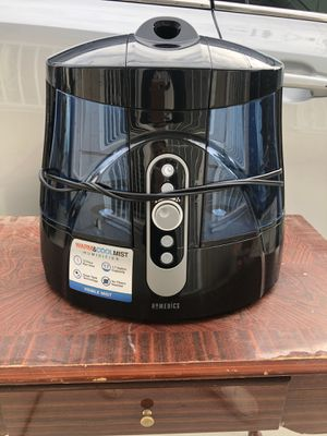 HoMedics Warm & Cool Mist Ultrasonic Humidifier for Sale in Compton, CA