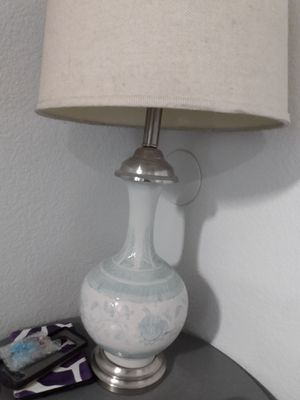 Lamp for Sale in Phoenix, AZ