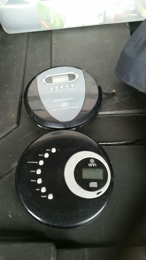 Cd players for Sale in Portland, OR