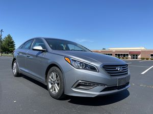2015 Hyundai Sonata SE for Sale in St. Louis, MO