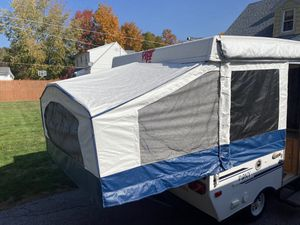2005 pop up camper for Sale in Wolcott, CT
