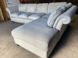 SECTIONAL COUCH (free delivery) for Sale in Oregon City, OR