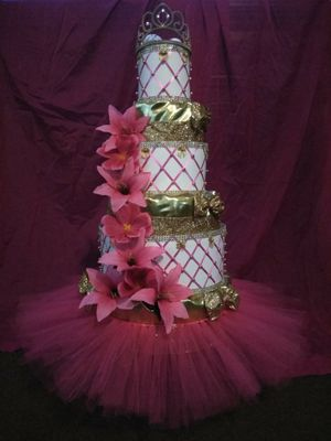 Diaper cakes and also make party favors and ect.will make any theme u need for Sale in Haverhill, MA