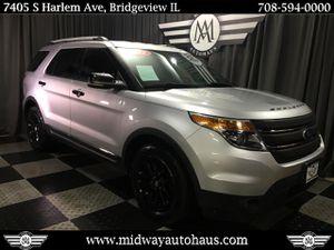2012 Ford Explorer for Sale in Bridgeview, IL