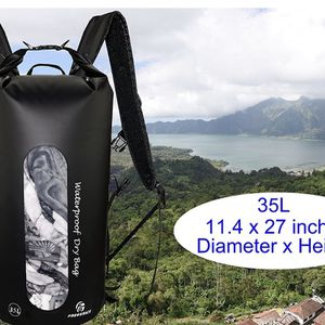 35liter Waterproof Dry Bag for Sale in Whittier, CA