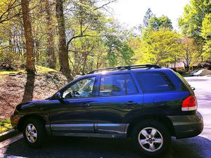 2005 HYUNDAI SANTE FE GLS 2.7 AWD $4,400 for Sale in Atlanta, GA
